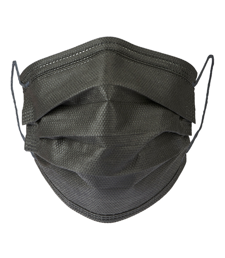 MASKPP7030 ADULTE noir face