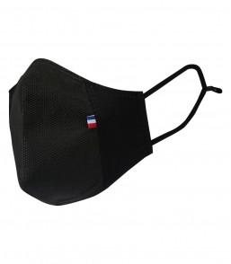 MASQUE TEDDY (PPRO) noir surp noir profil