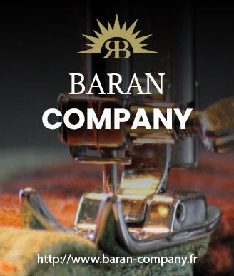 lien pour découvrir Baran Company